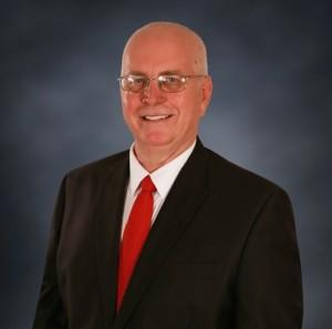Mayor Rob Marlowe